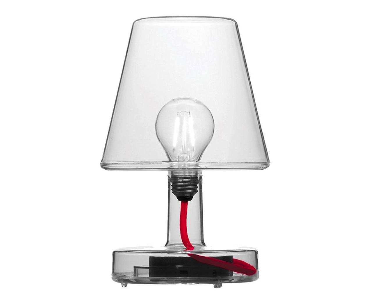 Genial Transloetje Wireless Table Lamp By Fatboy