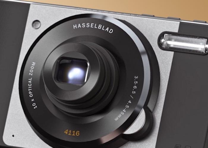 True Zoom MotoMod Lens for Moto Z by Motorola x Hasselblad