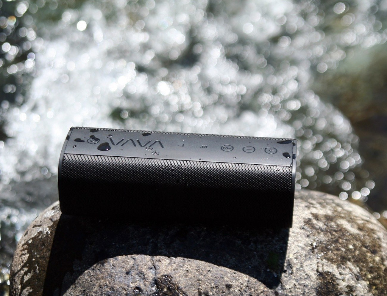 VAVA Voom 20 Portable Bluetooth Speaker