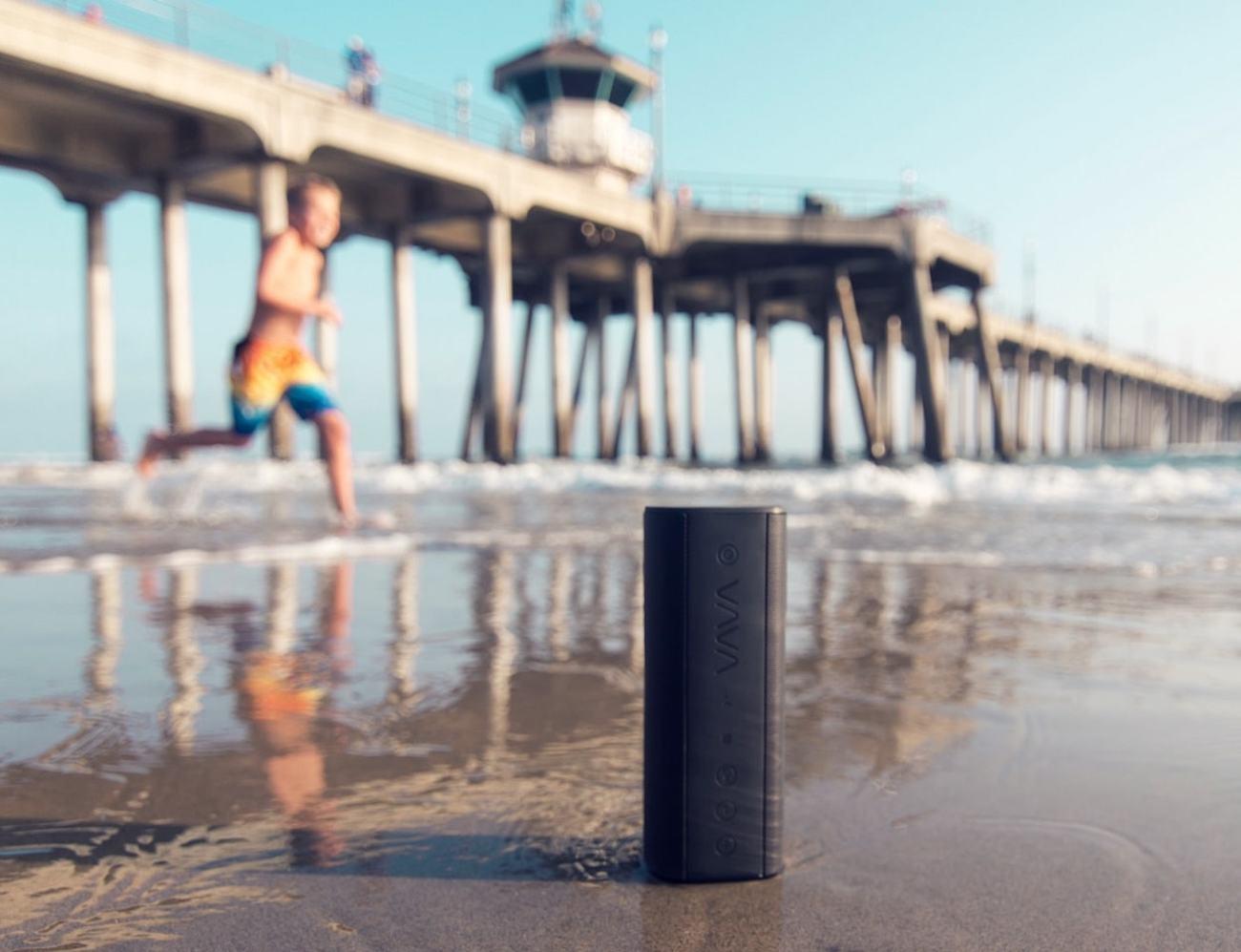 VAVA Voom 20 Portable Bluetooth Speaker