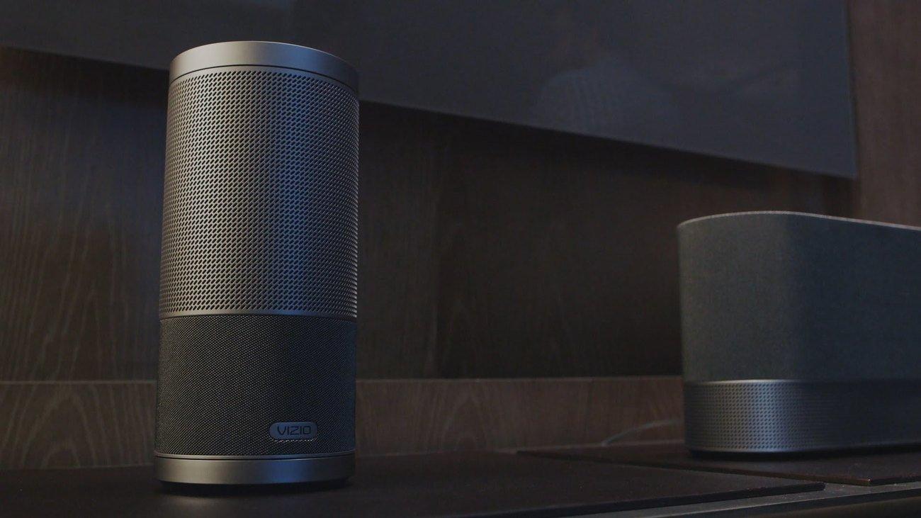 VIZIO SmartCast Crave 360 Multi-Room Speaker