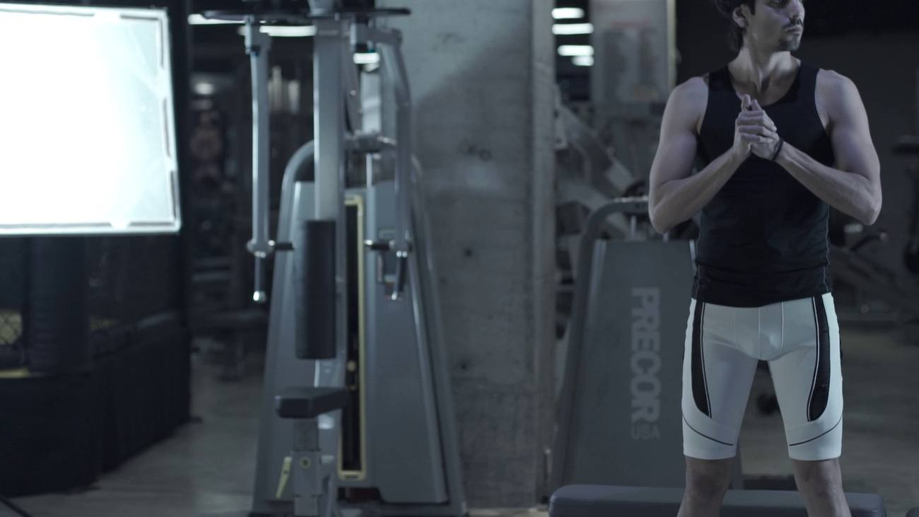 VylyV – The Smart Shorts that Boost Your Manhood