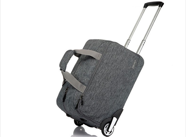 Waterproof Trolley Travel Bag