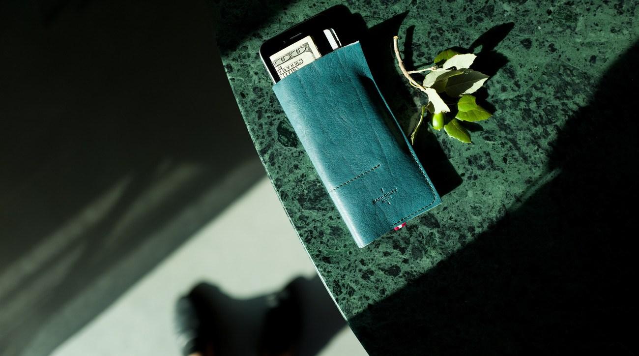 Wild iPhone 7 Case by Hard Graft