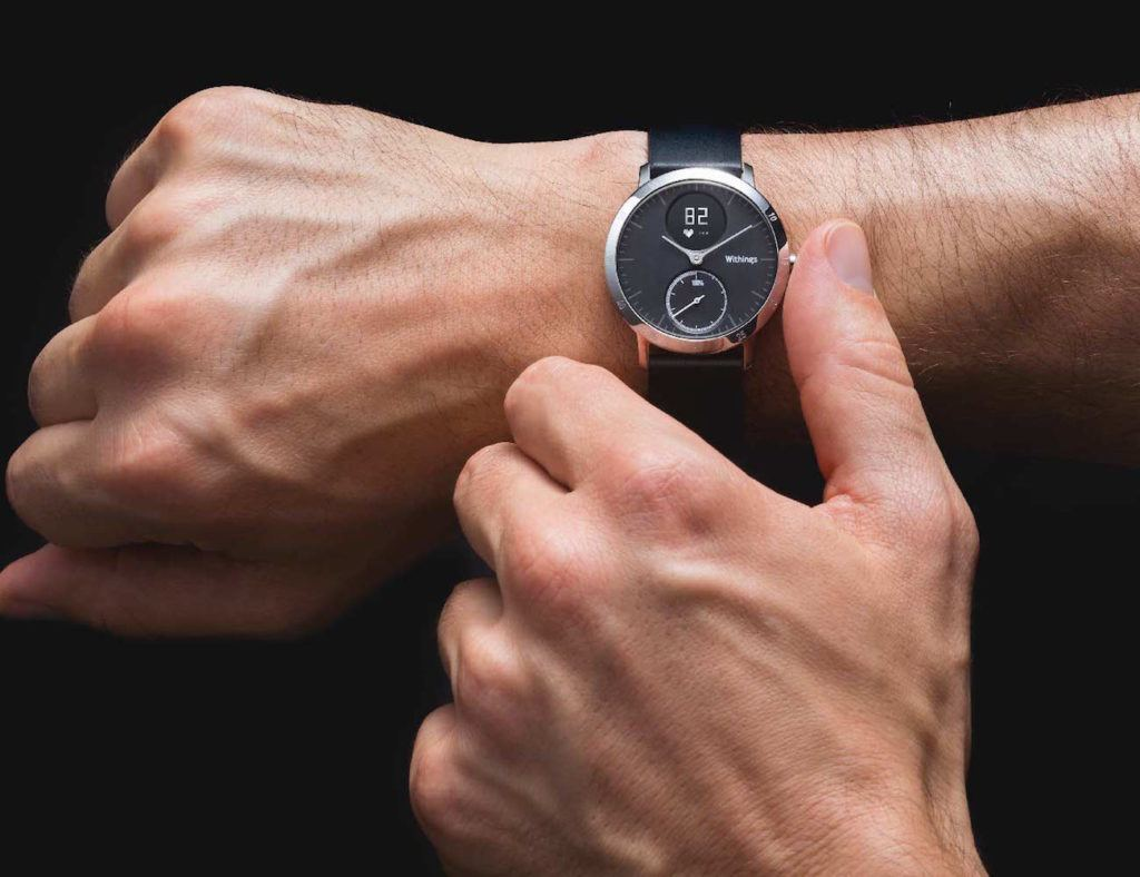 Withings+Steel+HR+Fitness+Tracker