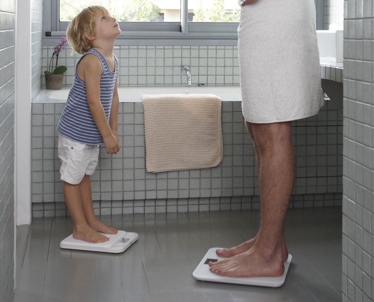 Withings Wireless Smart Kid Scale