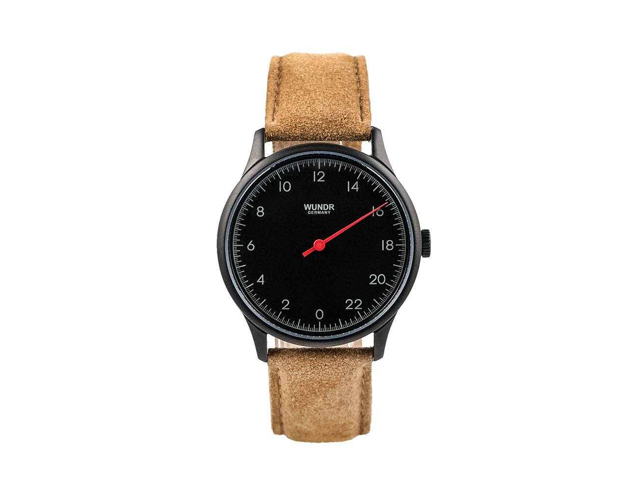 Wundrwatch – The Watch That Might Change Your Life