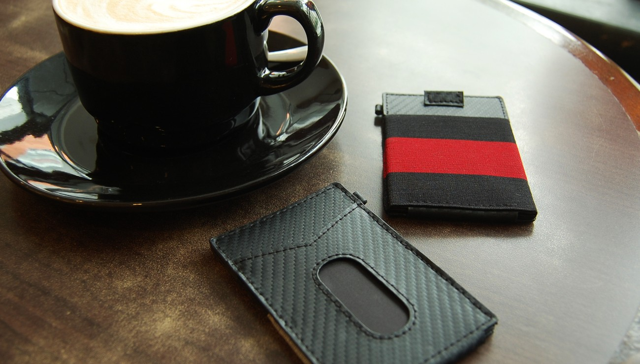 X-Flex Slim Wallet RFID