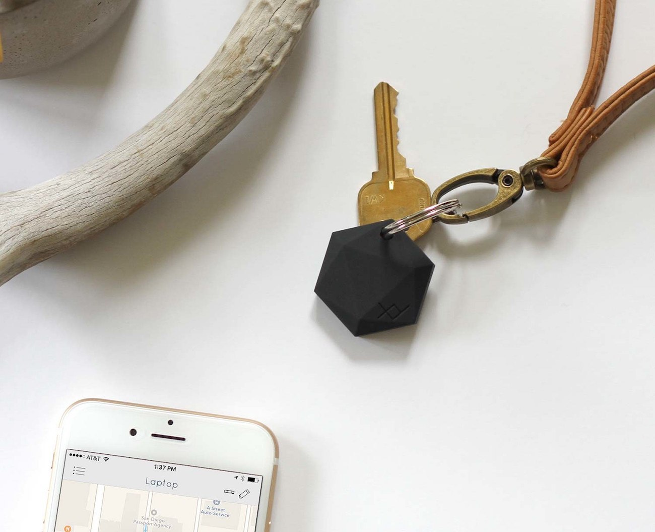 XY3 Bluetooth Item Finder