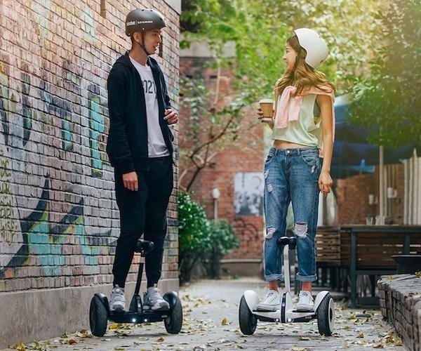Xiaomi scooter