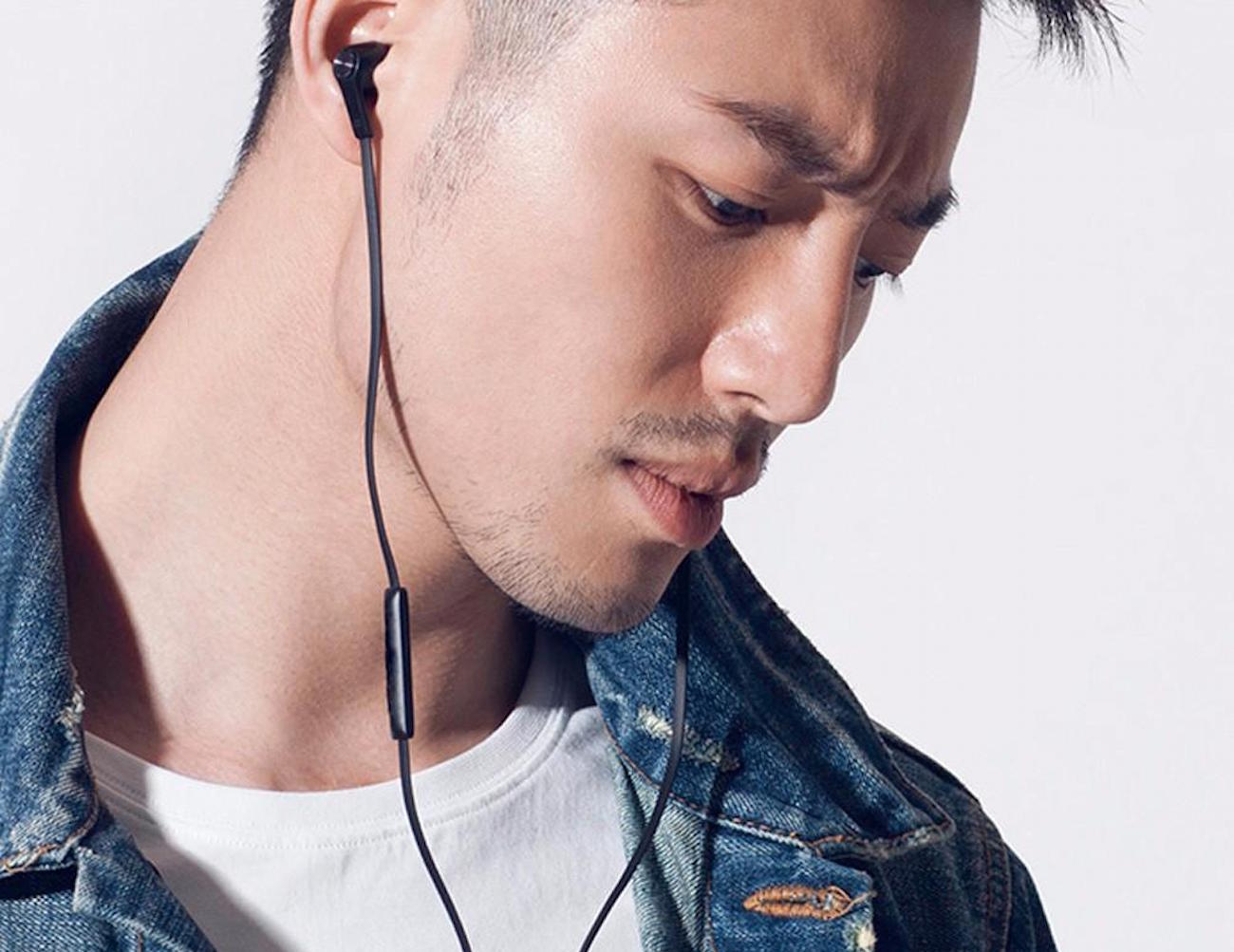 Xiaomi Piston In-Ear Stereo Earphone