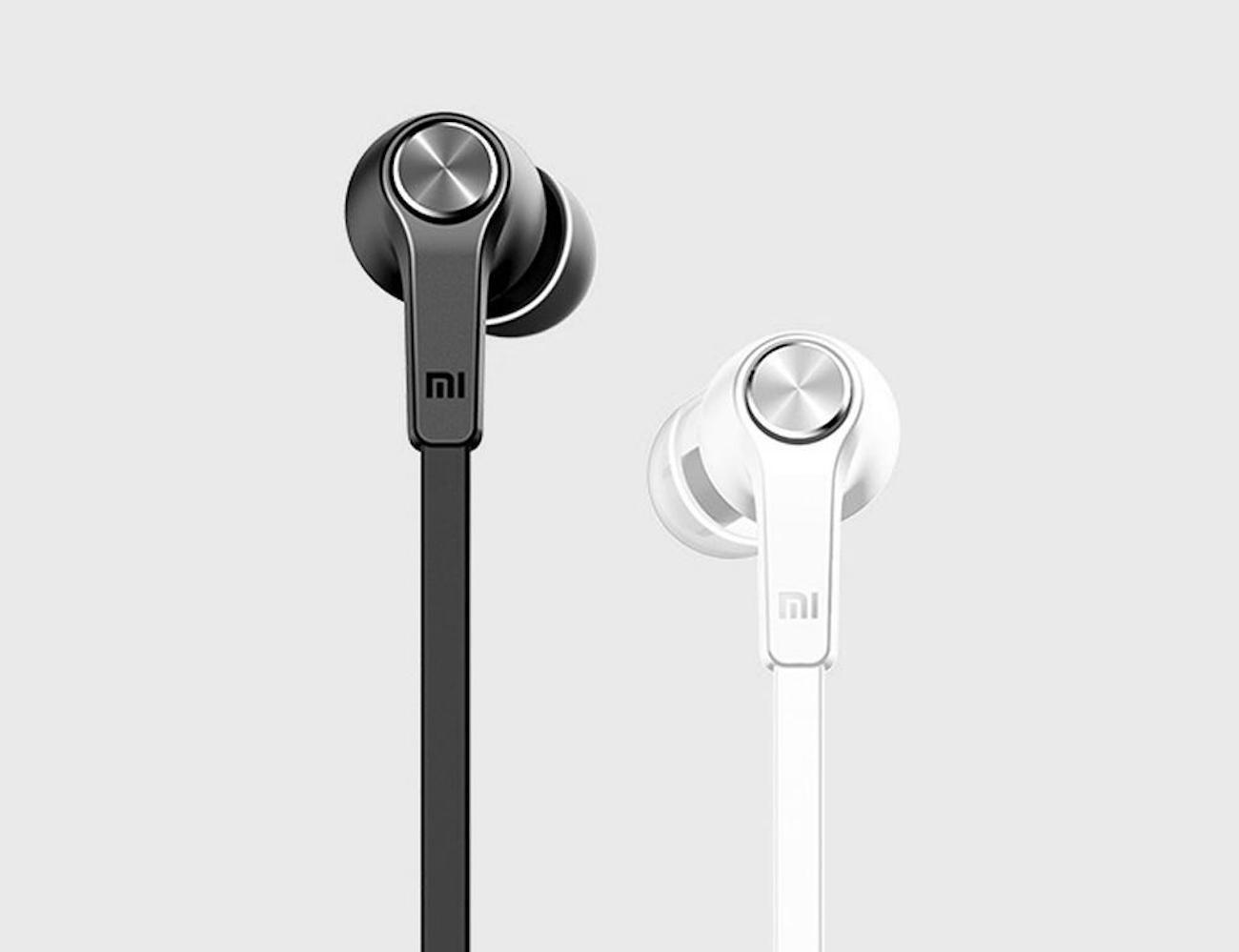 Xiaomi Piston In-Ear Stereo Earphone