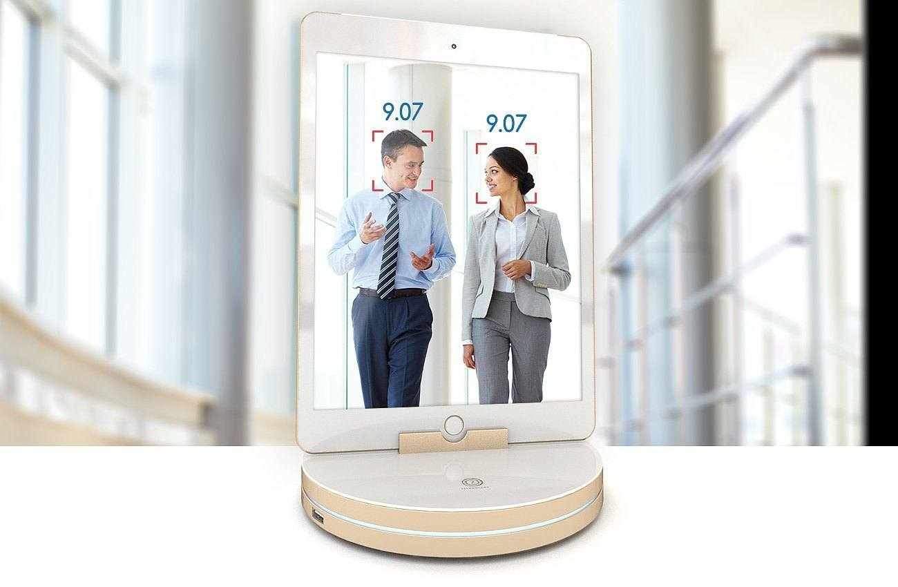 Use Z Technology to Monitor 360 Degrees of Your Home