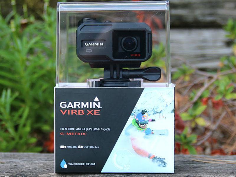 Garmin Action Cam