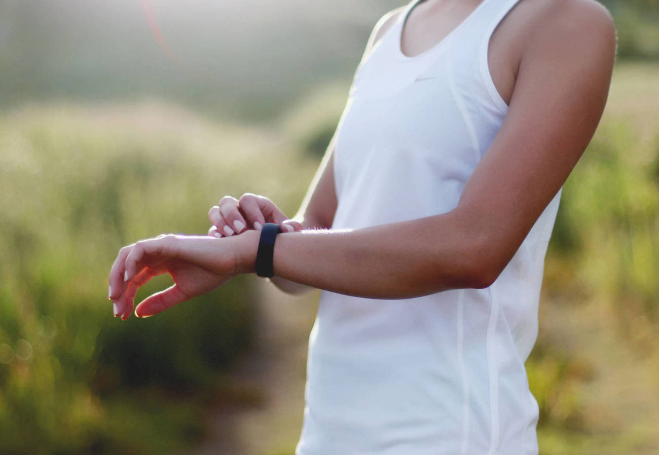 IFit+Link+Activity+Tracker