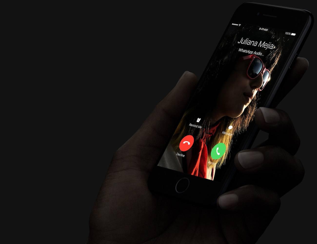 Apple iPhone 7/7Plus