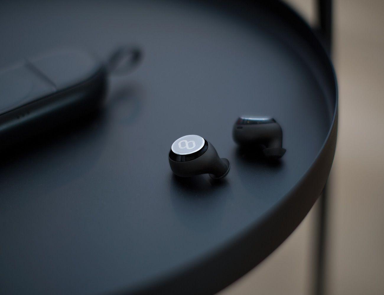 Mymanu CLIK-Truly Wireless Earbuds With Voice Translation