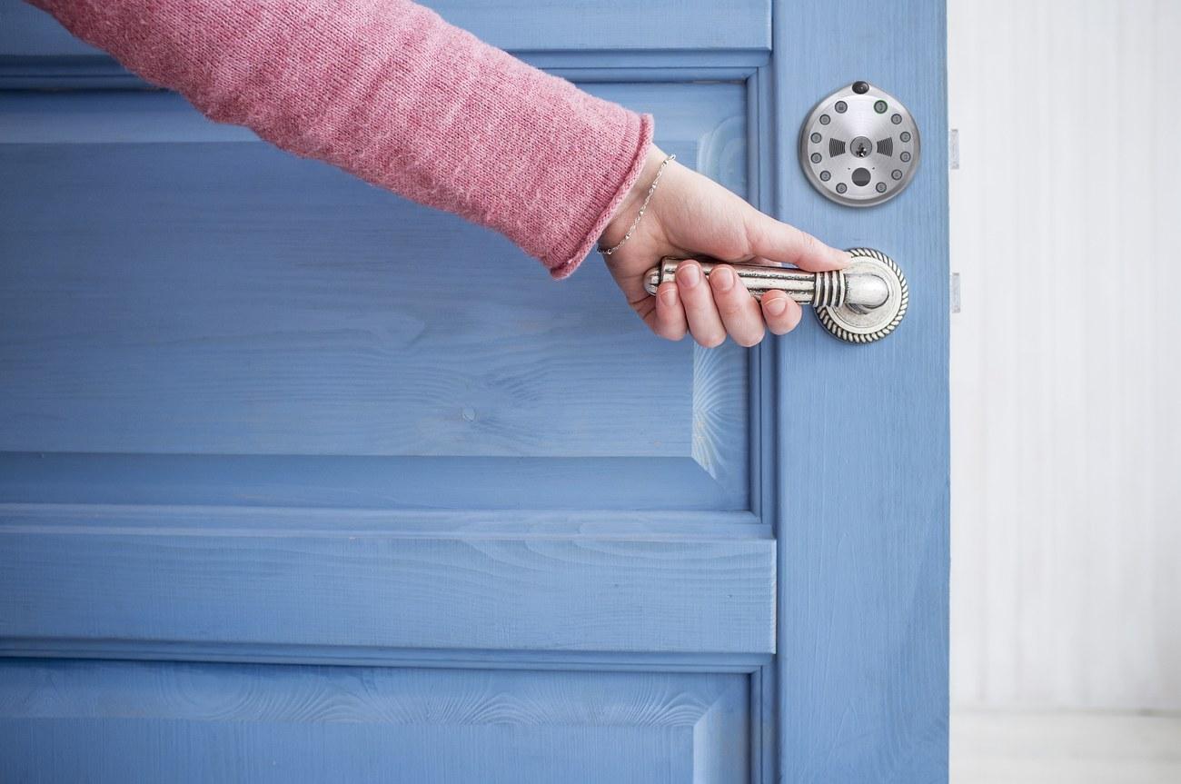 Gate – Your Personal Doorman