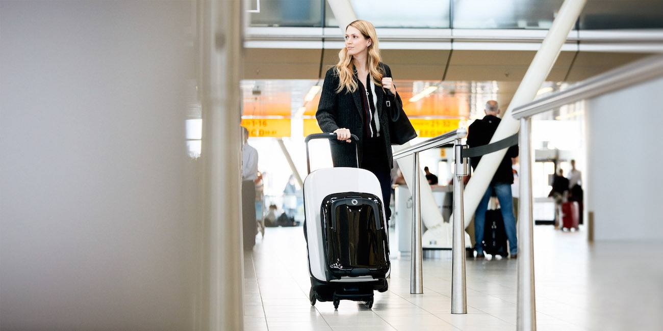 Bugaboo Boxer Luggage System