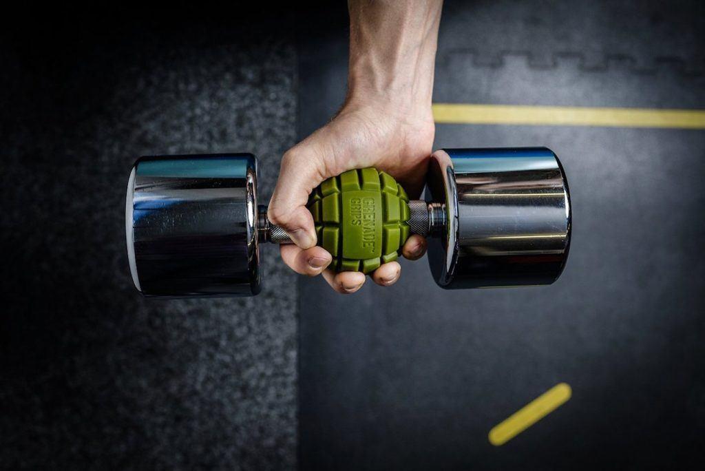 Grenade+Grips+Dumbbell+Grips