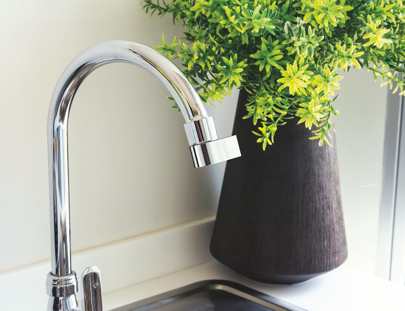 Altered – Nozzle Water Saving Tap