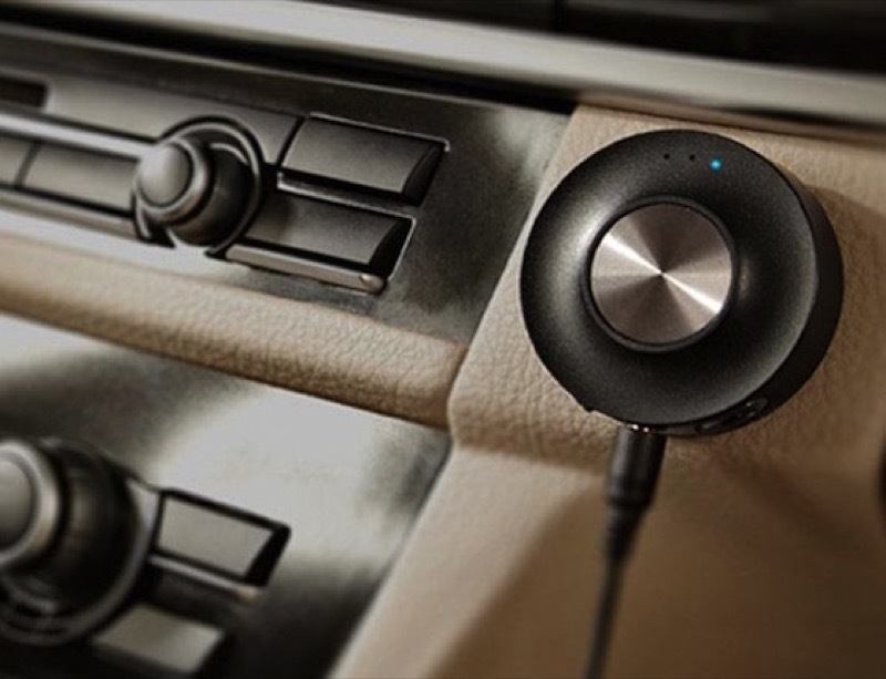 Pimp Your Ride with these Awesome Automotive Gadgets