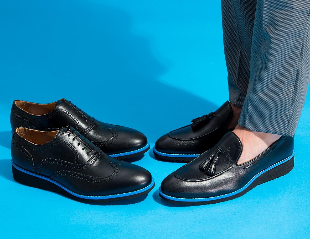Italian Mens Shoes New York