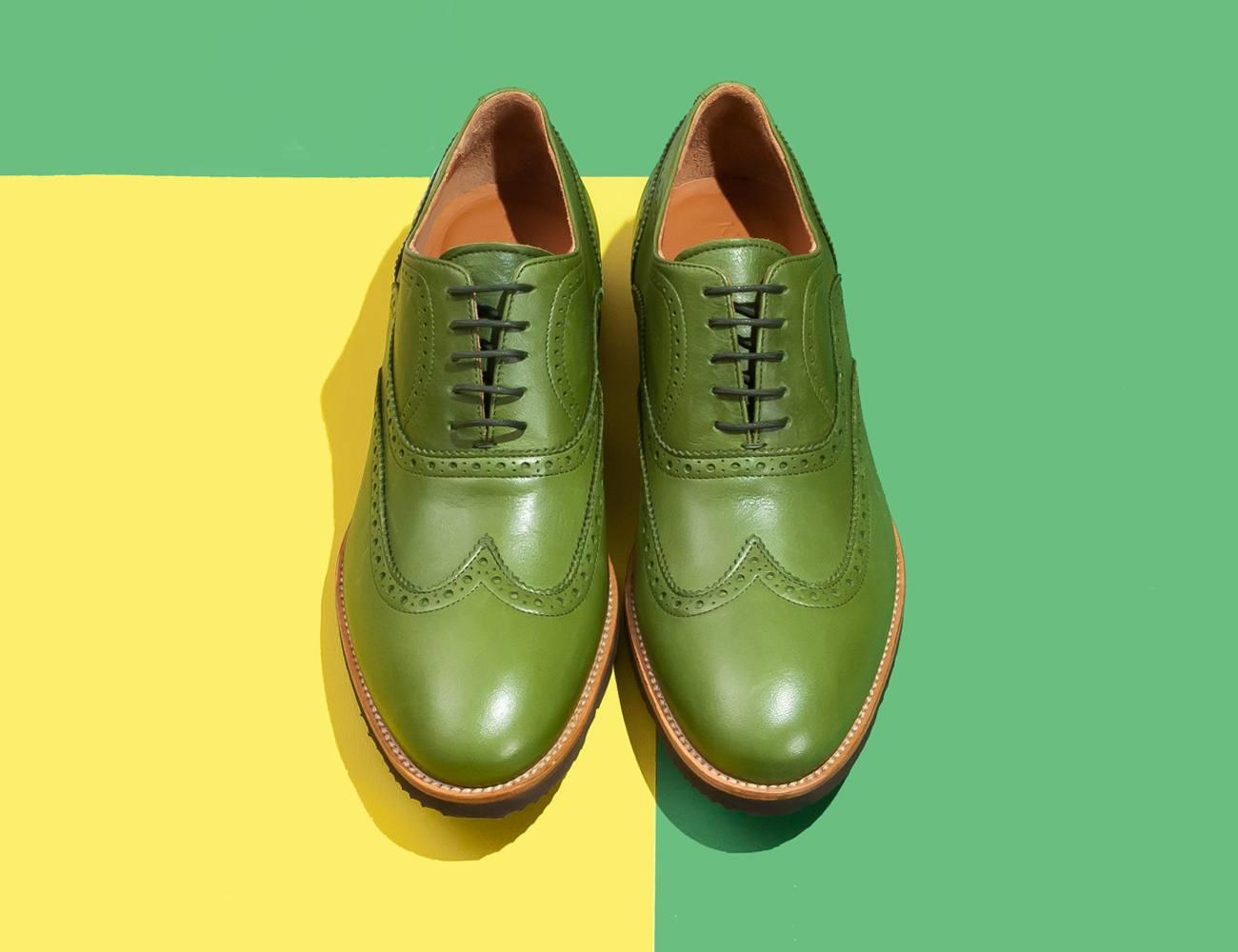 Beautiful Italian Shoes for Men & Women Review » The Gadget Flow