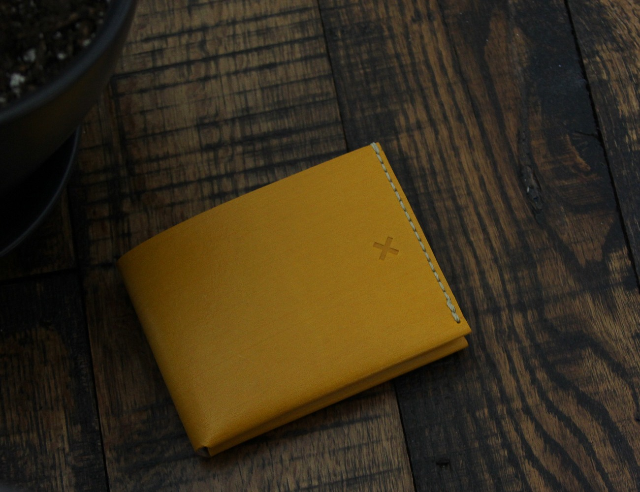 Bifold Wallet By JAQET