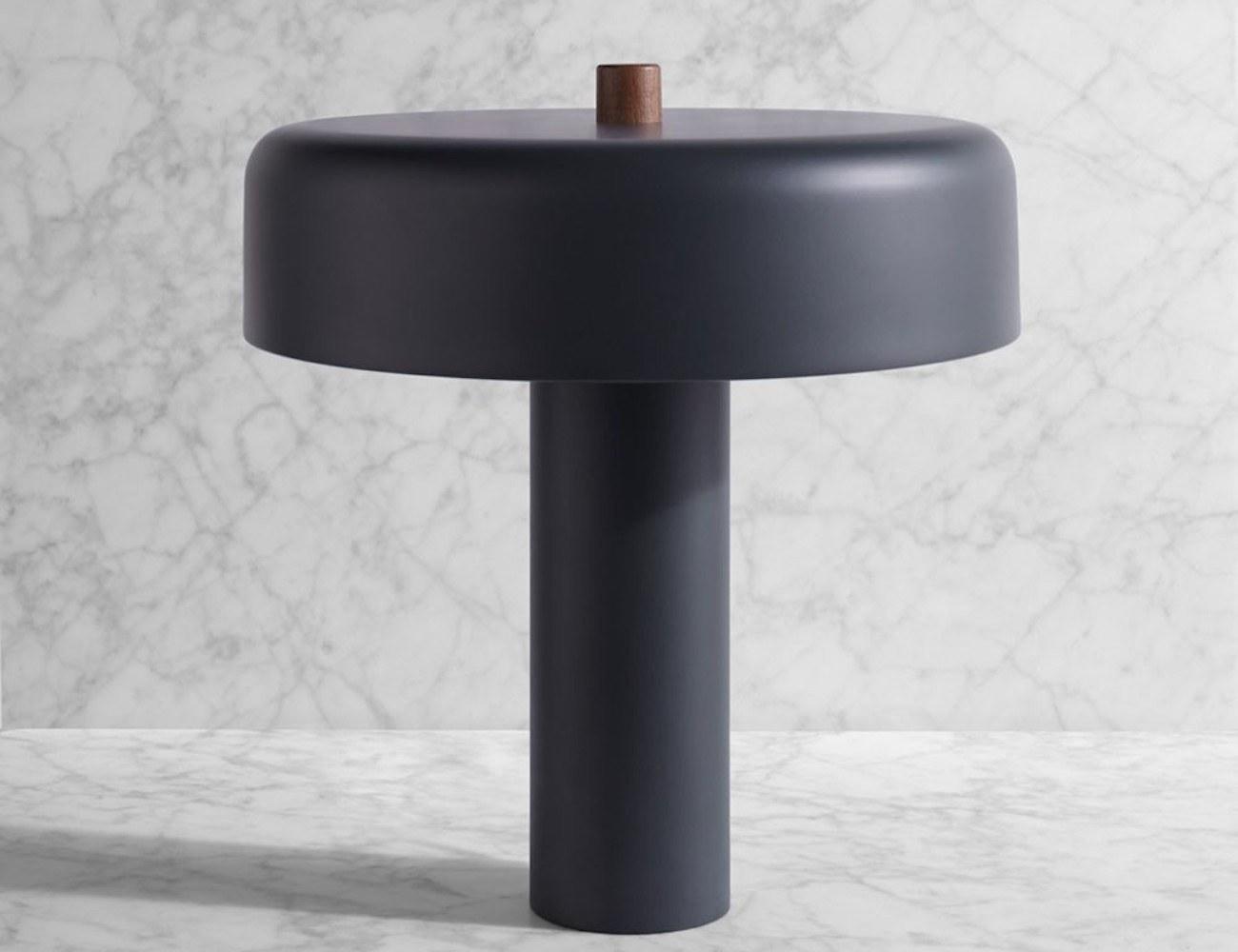 Blu Dot Punk Lamp