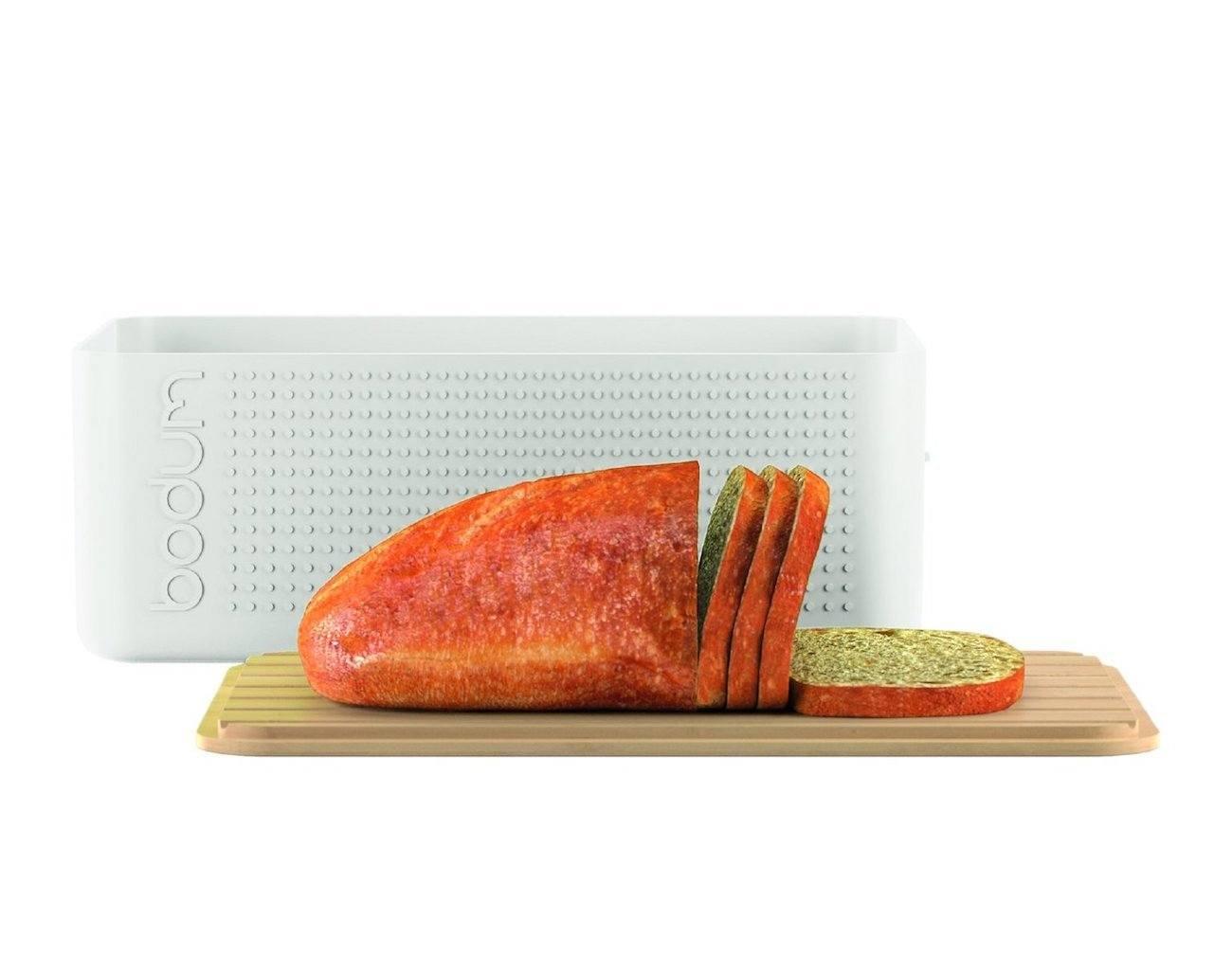 Bodum Bistro Bread Box