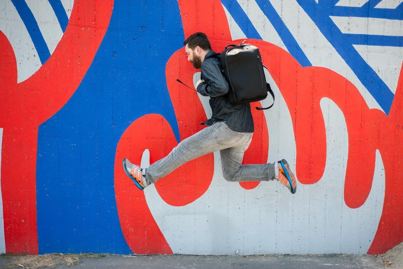 Booq Pack Pro Backpack