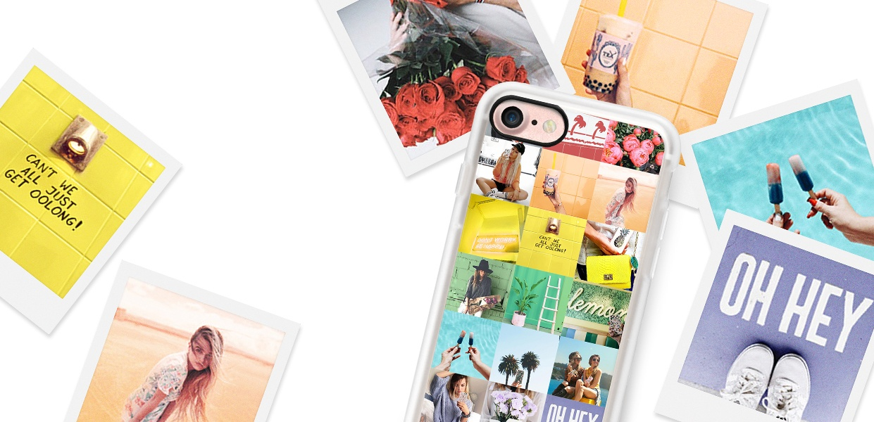 Casetify iPhone 7 Cases and Covers