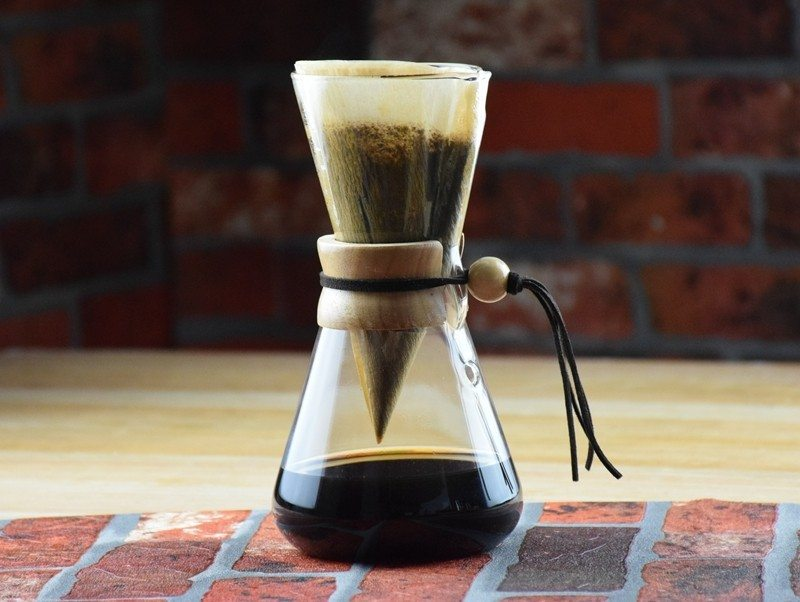 Chemex+Style+Glass+Coffee+Brewer