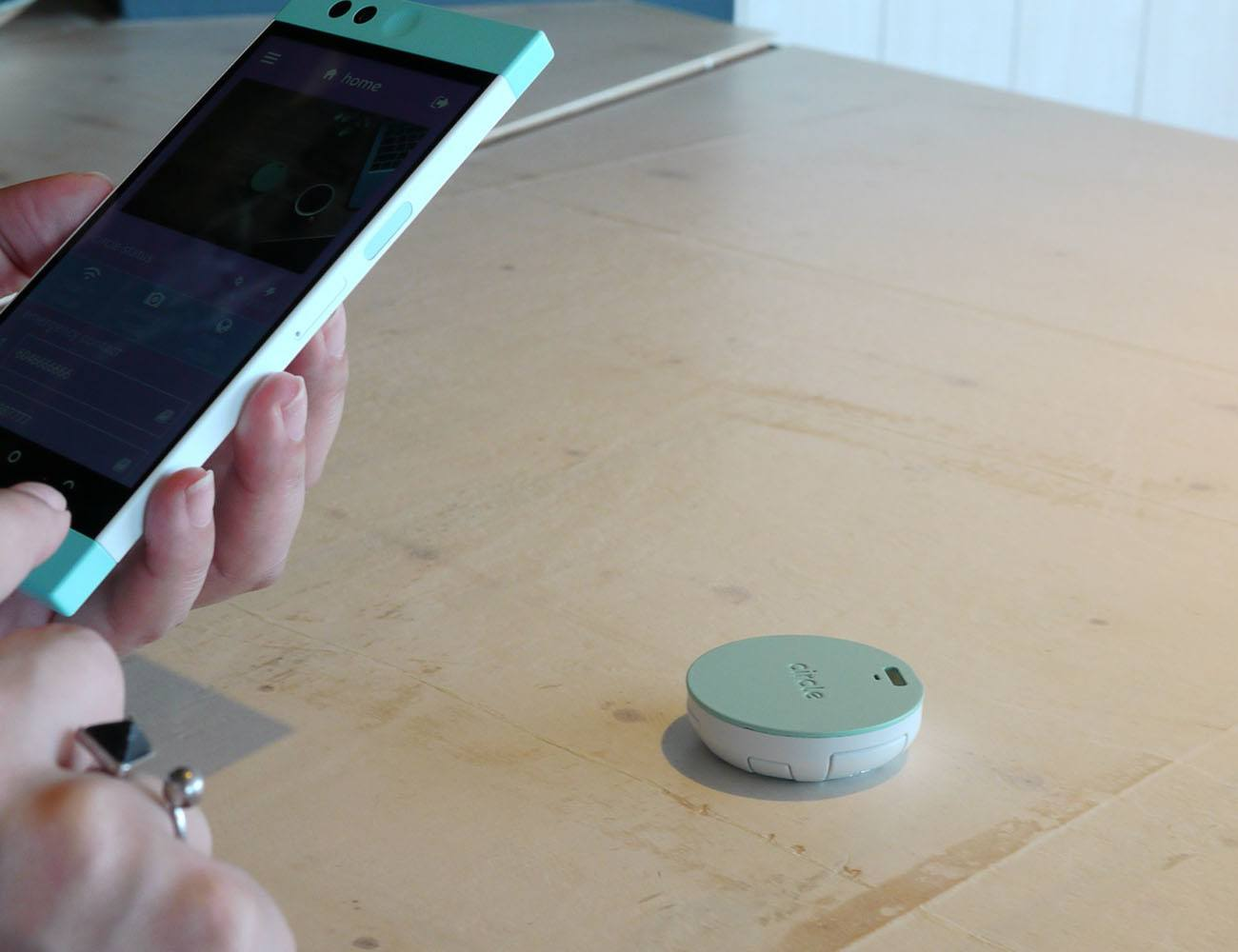Circle – The Most Effective Way To Protect Your Safety