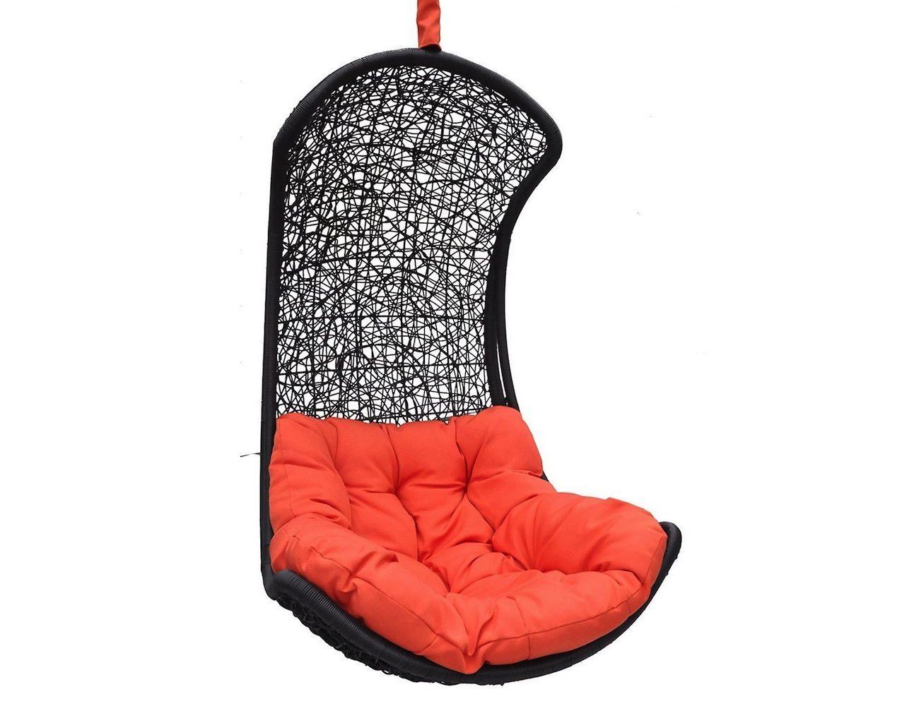 Clove Balanced Porch Swinging Chair