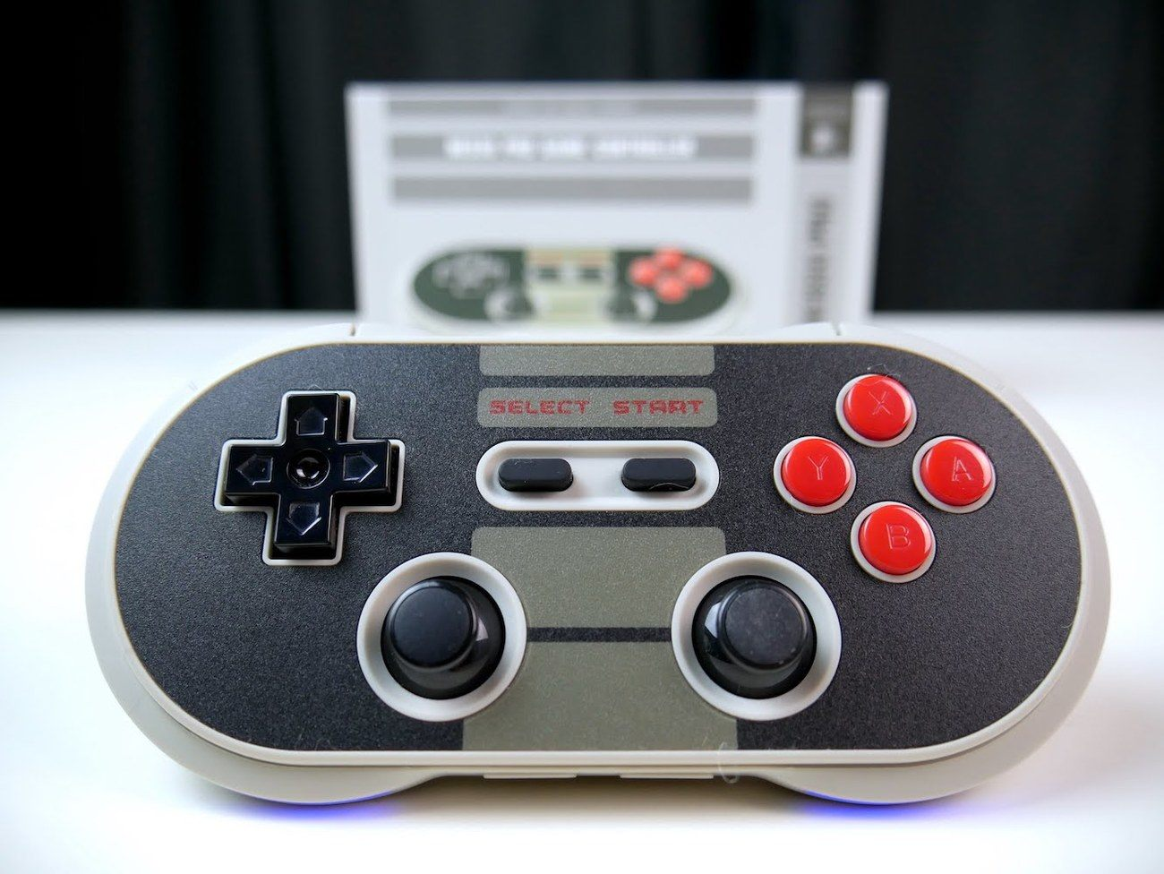 NES30+PRO+Controller