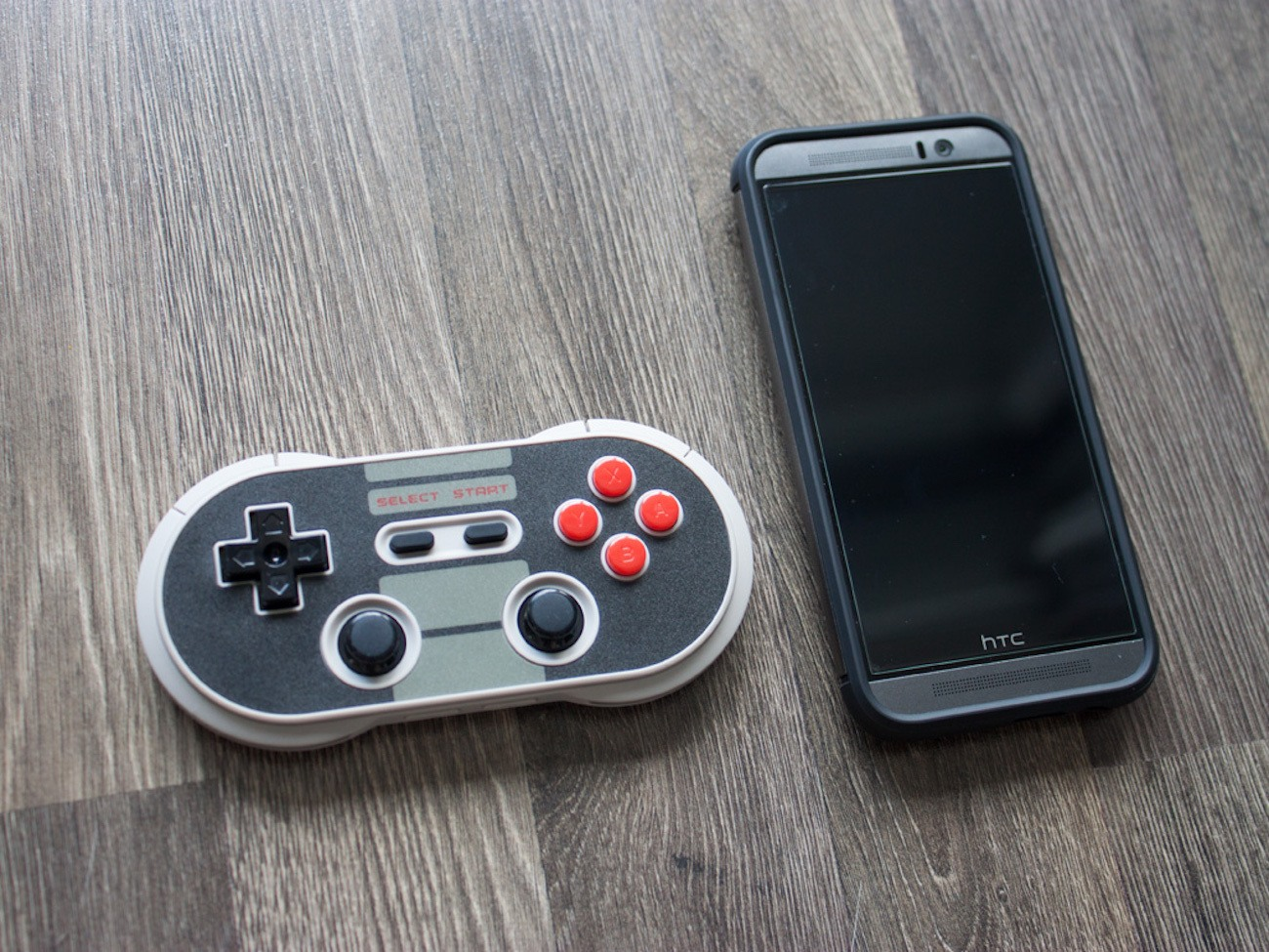 8Bitdo NES30 Pro Controller Drivers Download (2019)