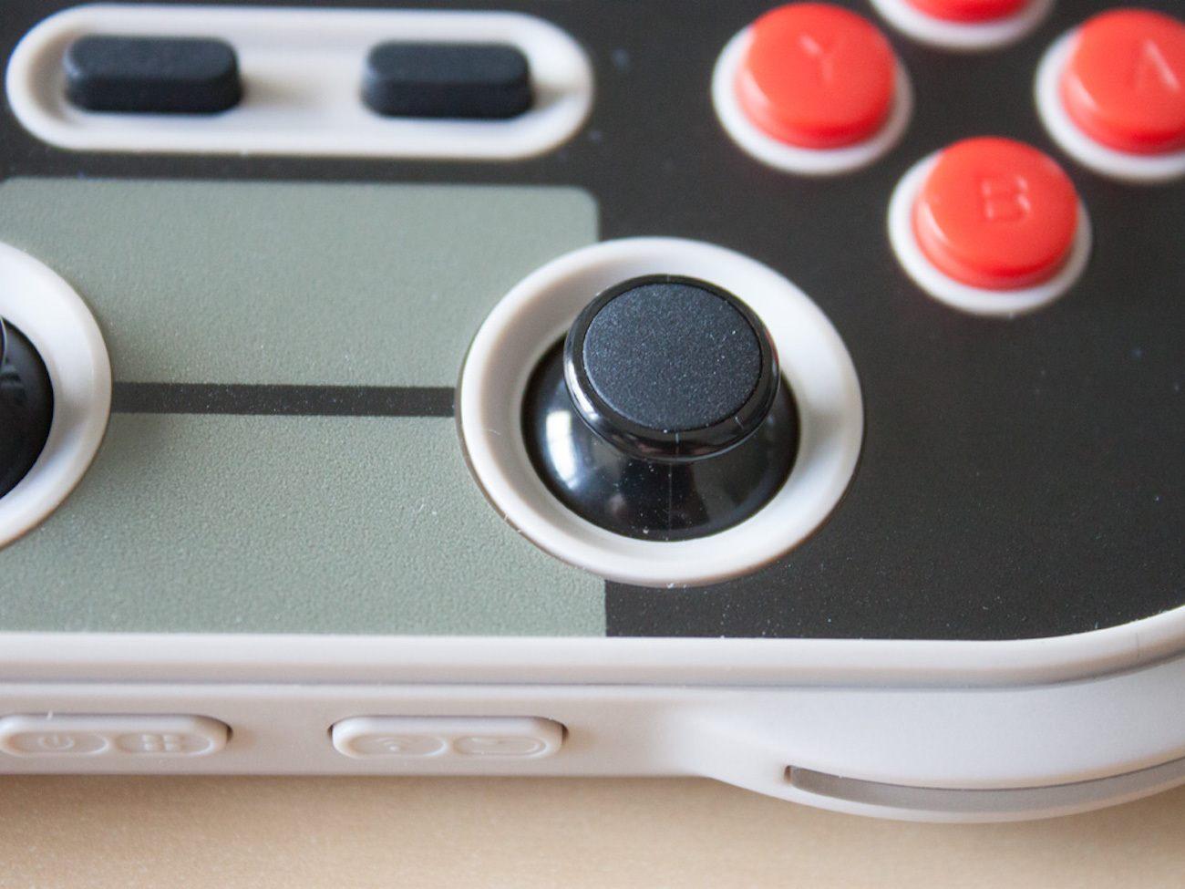 Crissaegrim NES30 PRO Controller by 8Bitdo