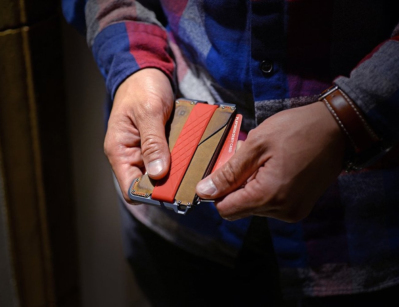 Dango EDC Wallet Collection