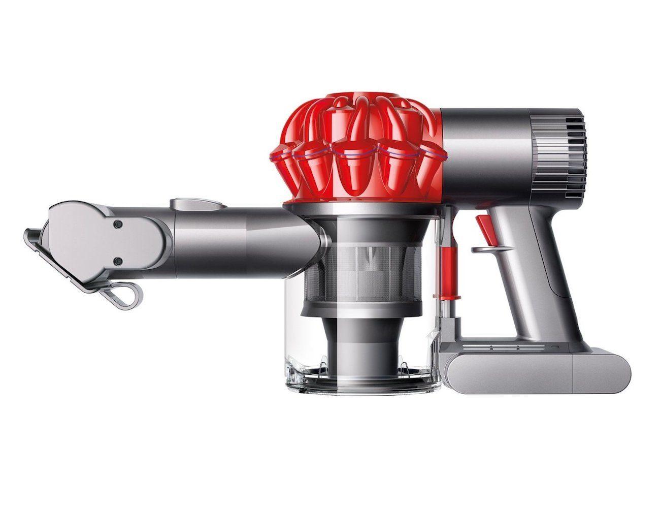 Dyson V6 Car & Boat Handheld Vacuum
