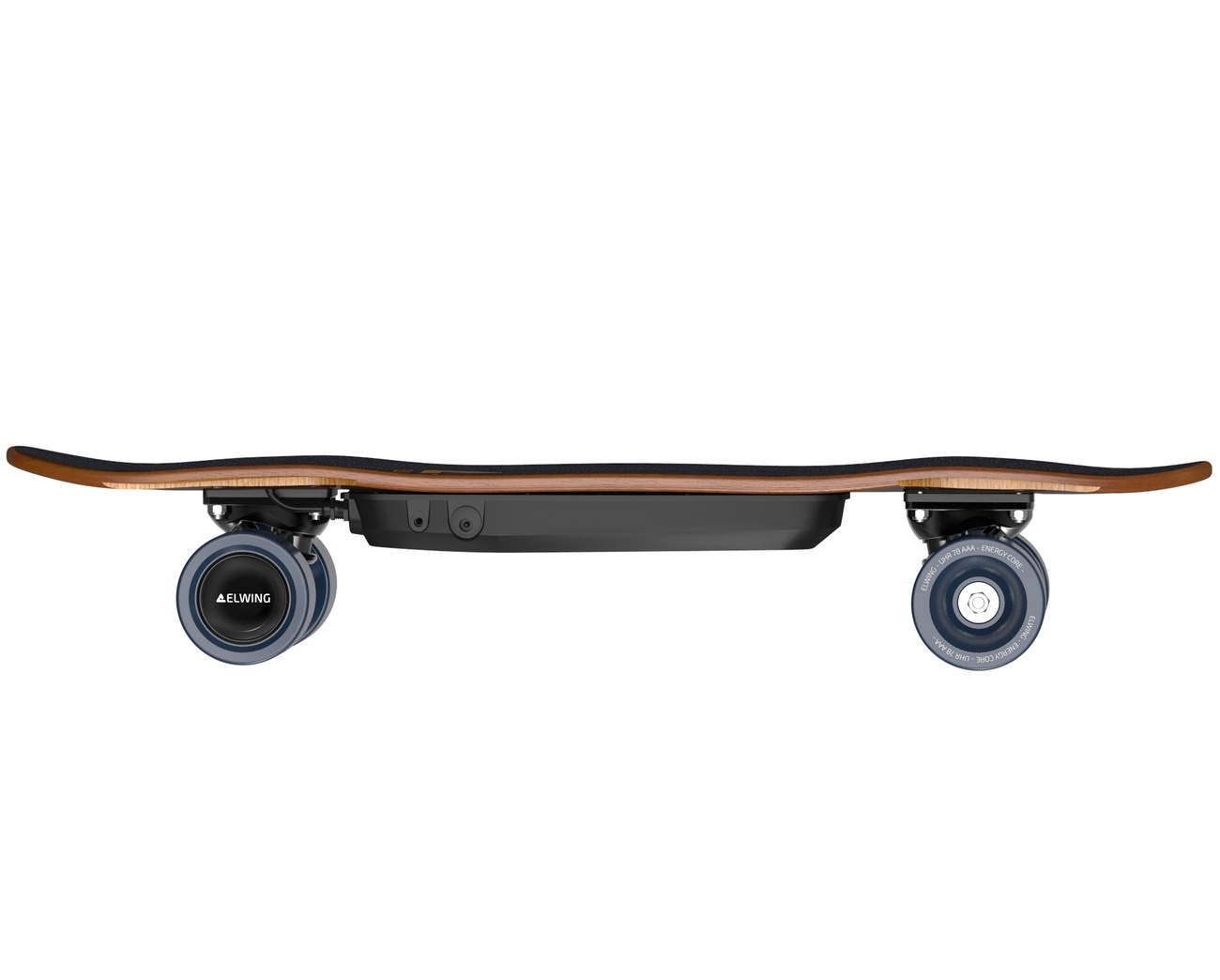 ELWING – World's Most Compact Electric Skateboard