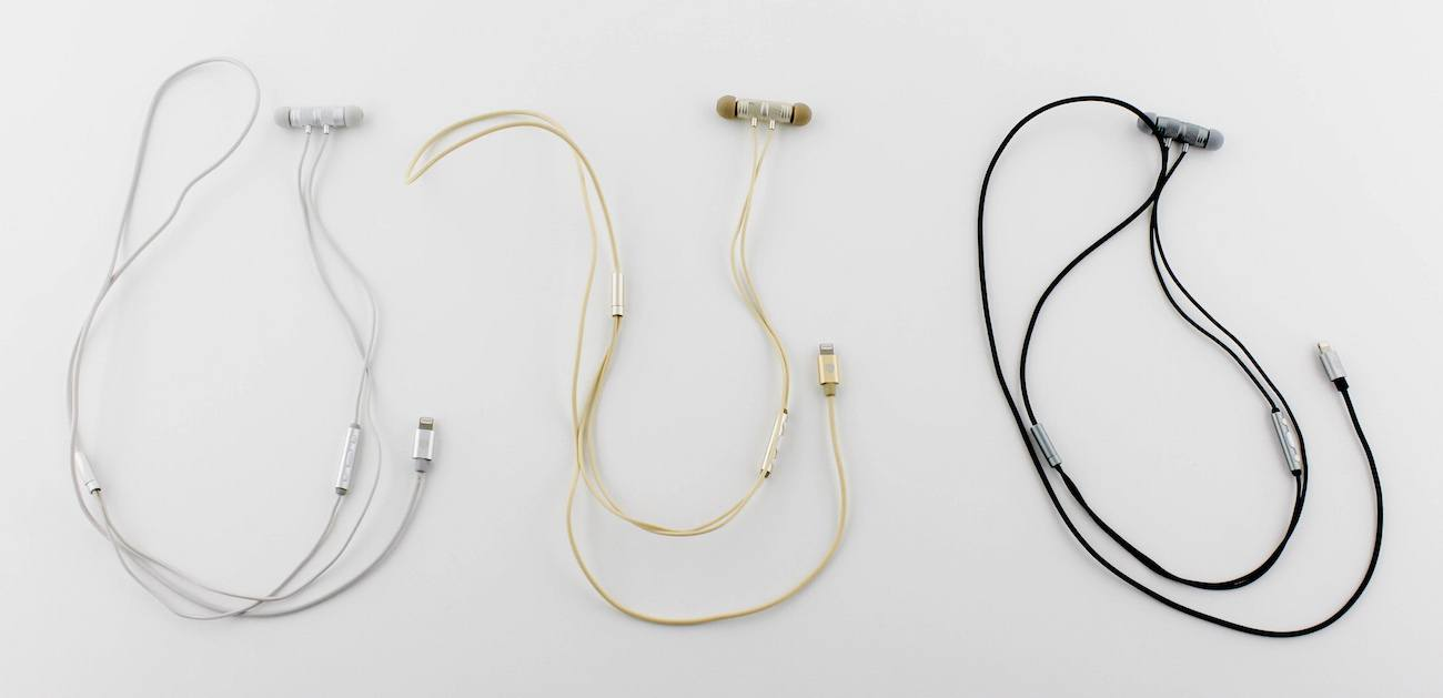 Earbuds Reinvented