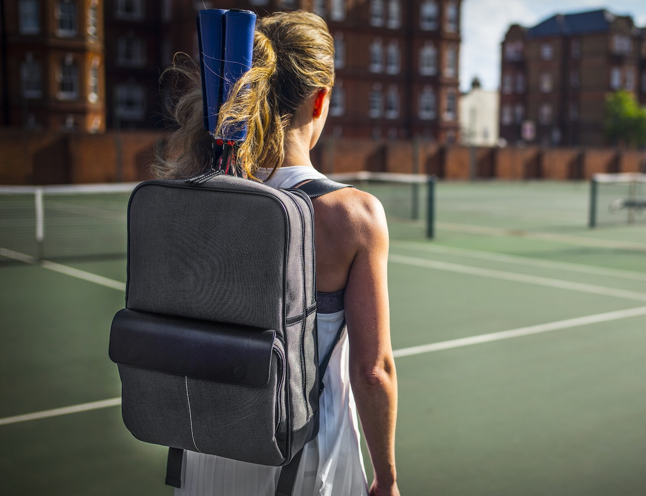 Epirus – Tennis Bags As Stylish As The Sport Itself