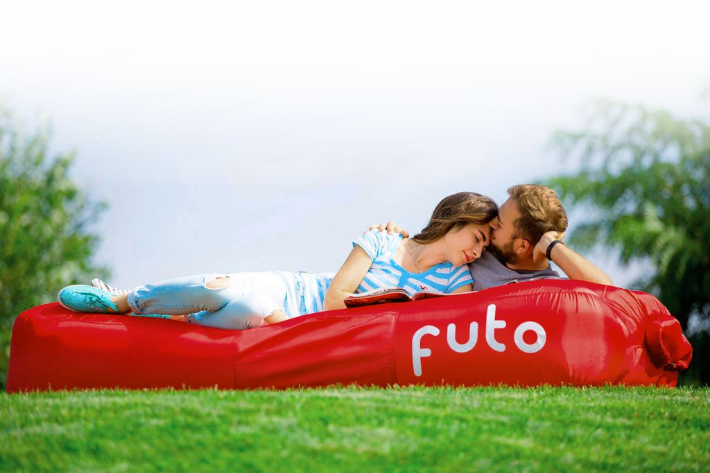FUTO – The World's Most Ultimate Air Mattress