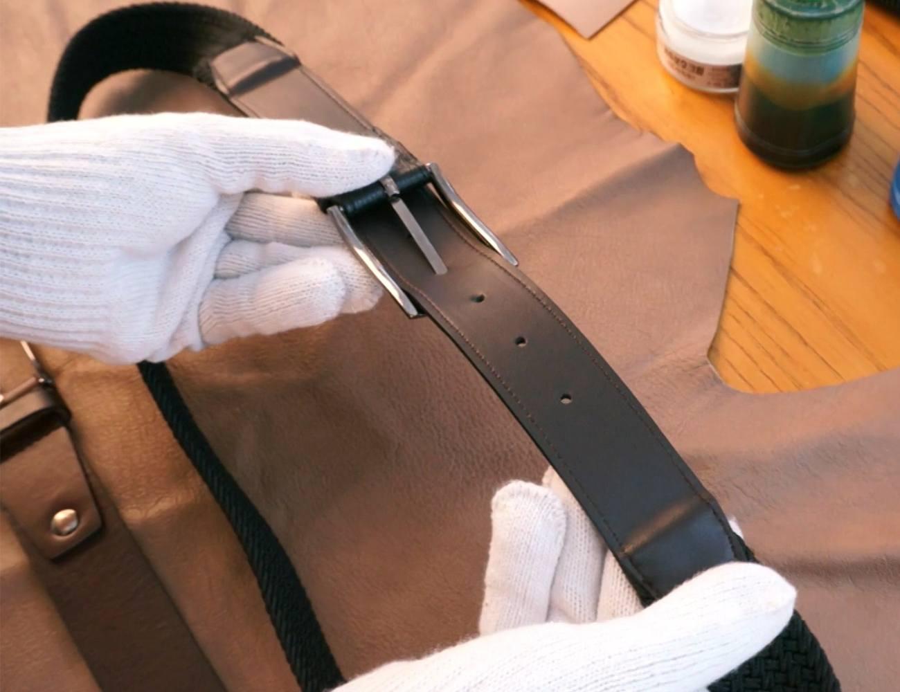 FitsAll Belt – Most Comfortable Dress Belt Ever