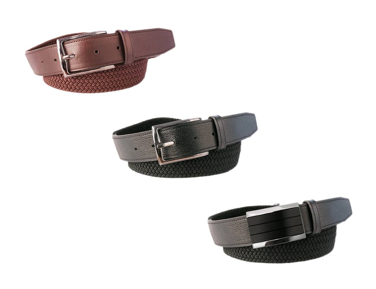 FitsAll Belt – Most Comfortable Dress Belt Ever