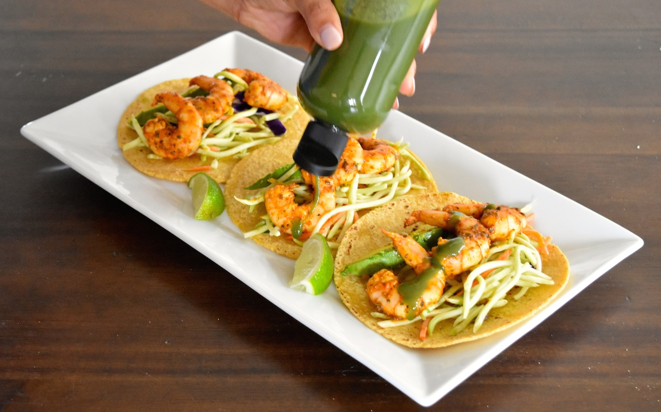Fix Hot Sauce – Small Batch Lemongrass Sriracha