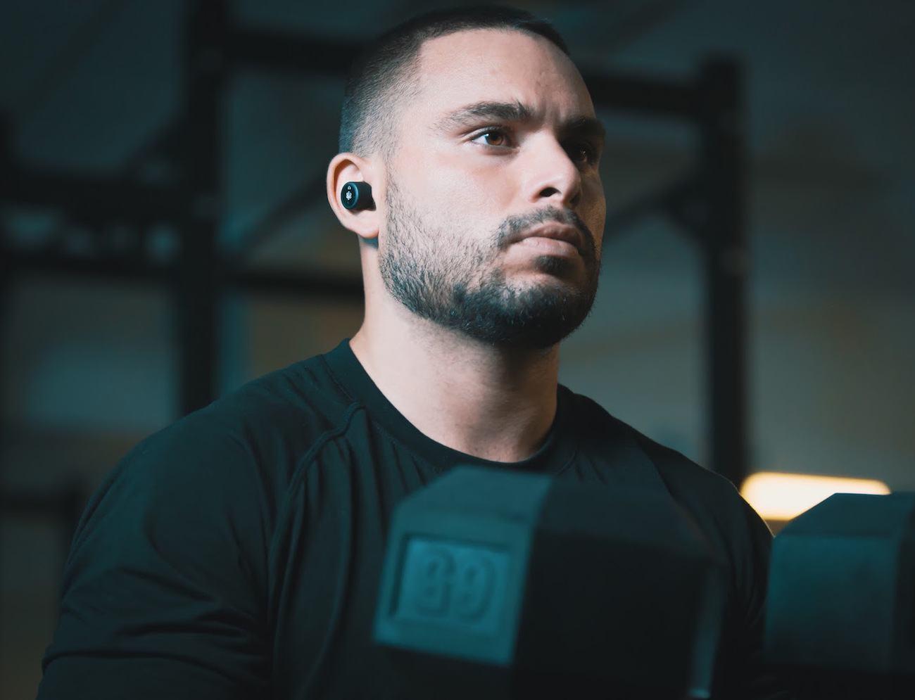 Fuse True Wireless Bluetooth Headphones
