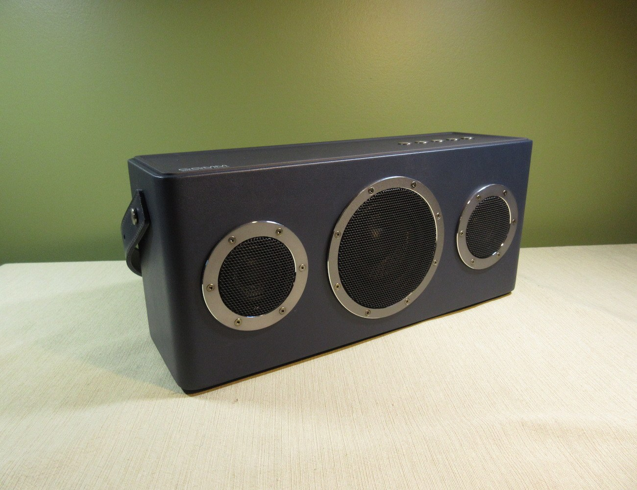GGMM M4 WiFi Wireless Bluetooth Speakers